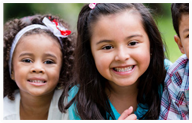 Dentistry For Children Brampton