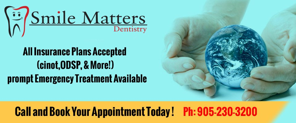 Affordable Dentist in Brampton