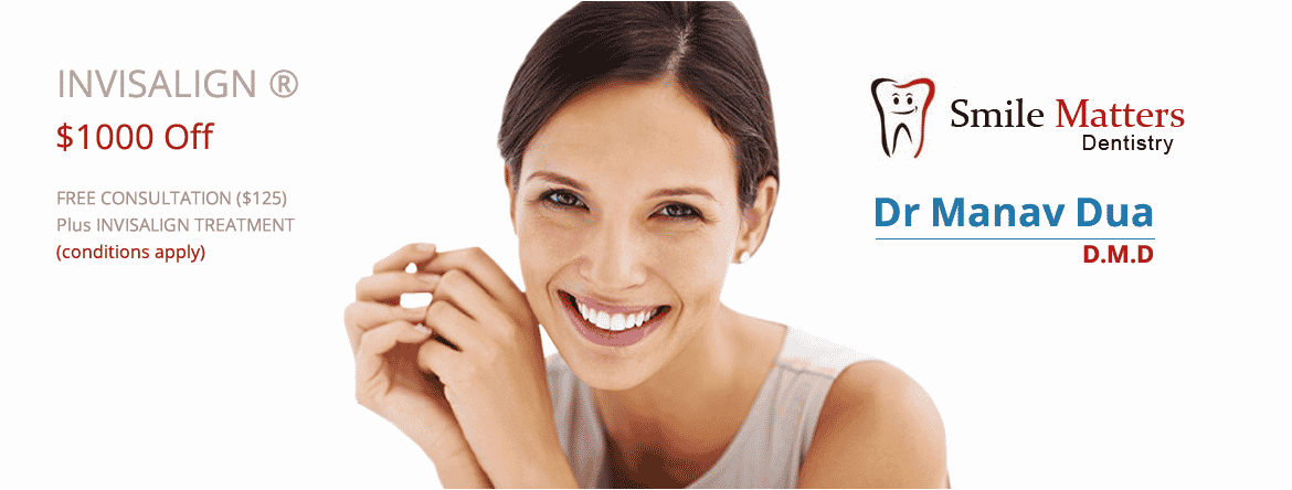 best dentistry in Brampton